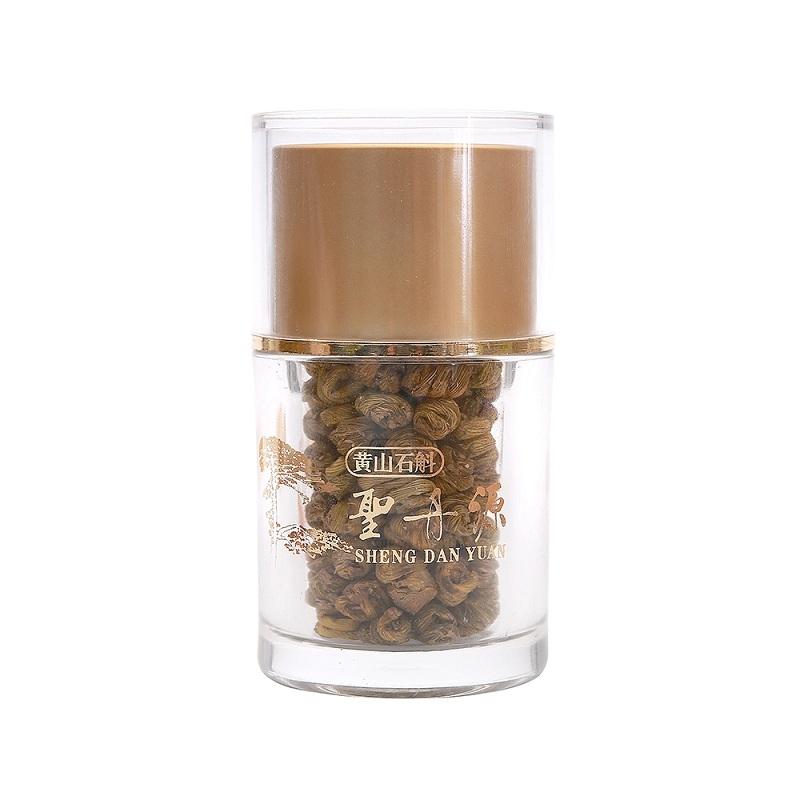 铁皮石斛枫斗-罐装